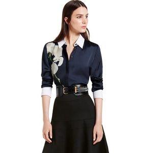 Altuzarra for Target button down blouse